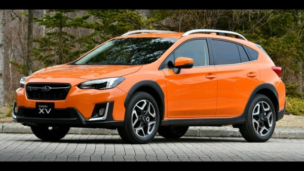 Ingresa al país la Subaru All New XV